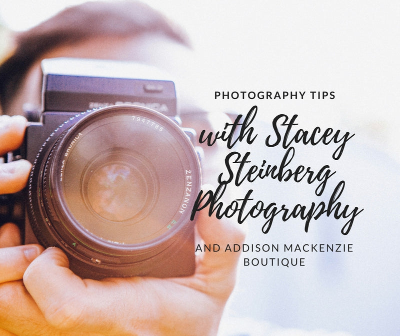 Professional Photoshoot Scheduled? Take your BEST Pictures Yet!