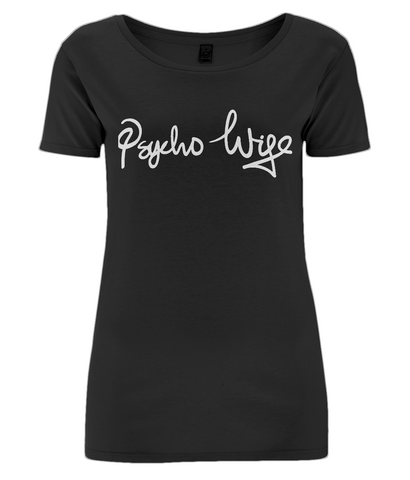 Psycho Wife T-Shirt
