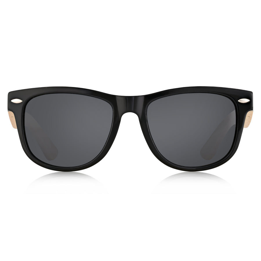 Acetate Bamboo Sunglasses