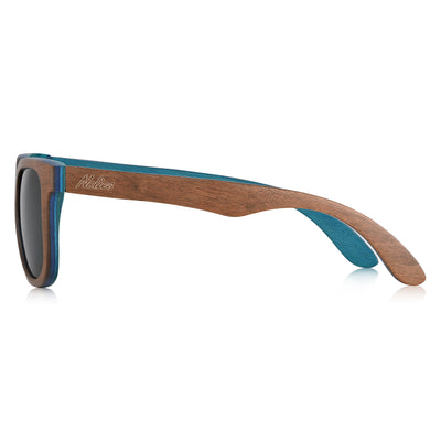California Cobalt skateboard sunglasses