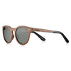 Acetate wood sunglasses