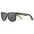 California Black Rasta skateboard sunglasses