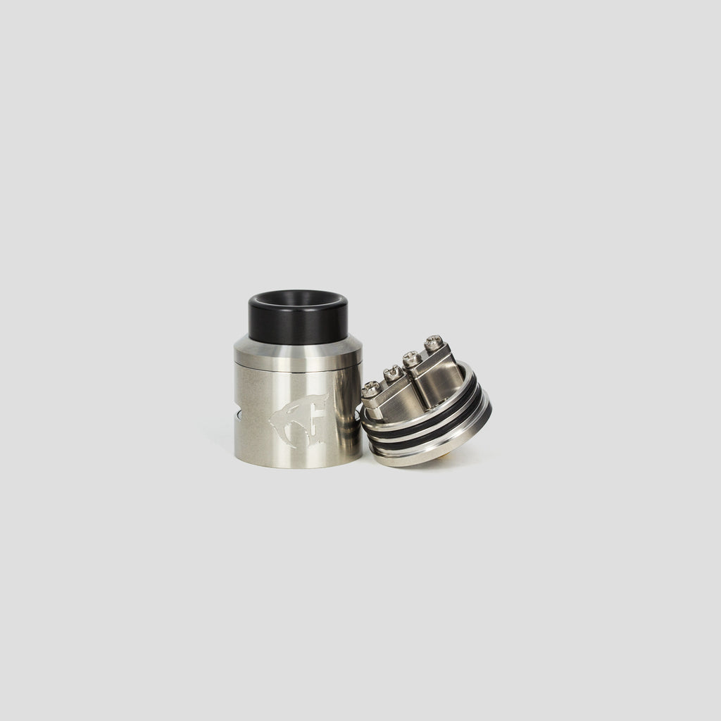 528 Customs Goon 1.5 24 RDA