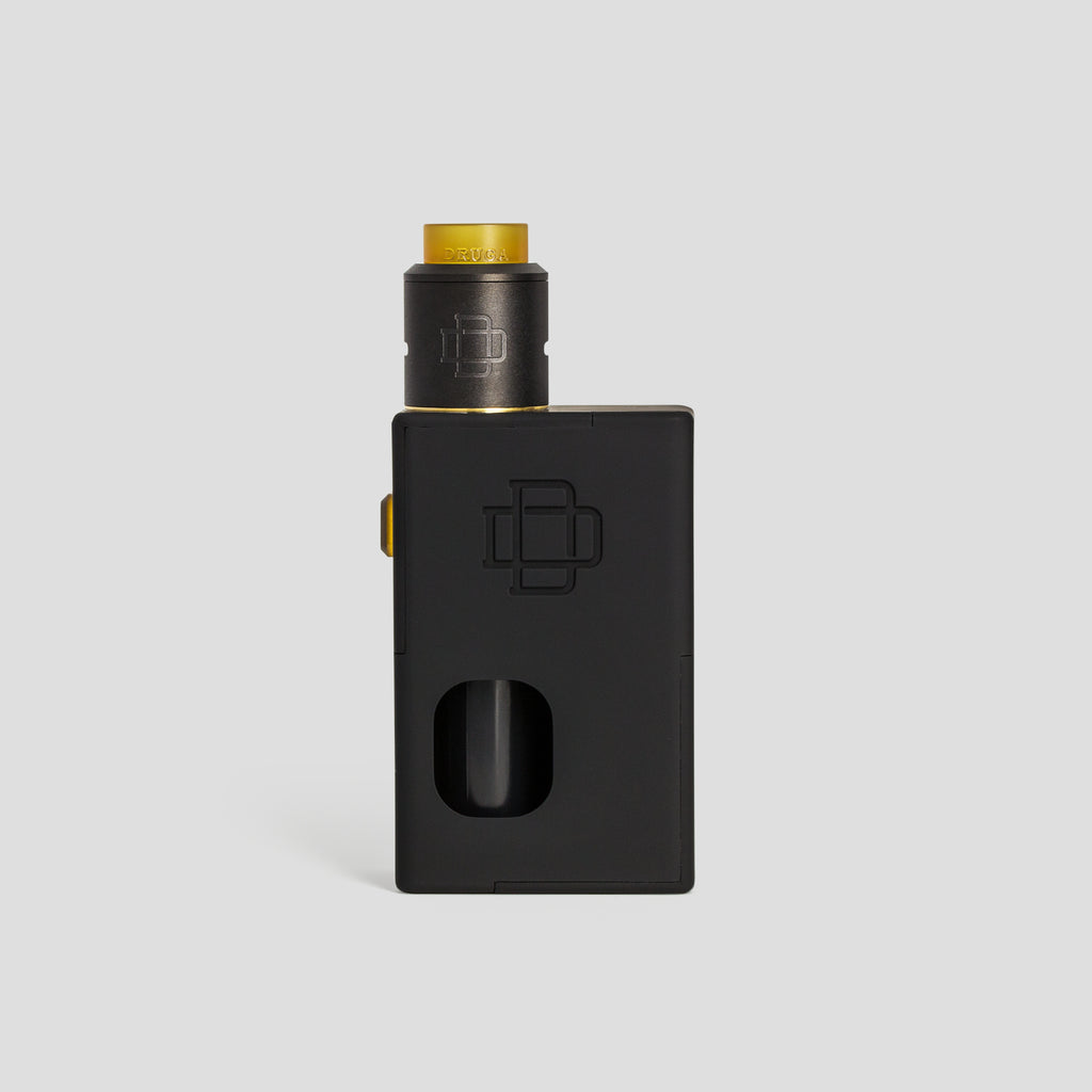 Augvape Druga 22 RDA Mechanical Squonk Mod Kit