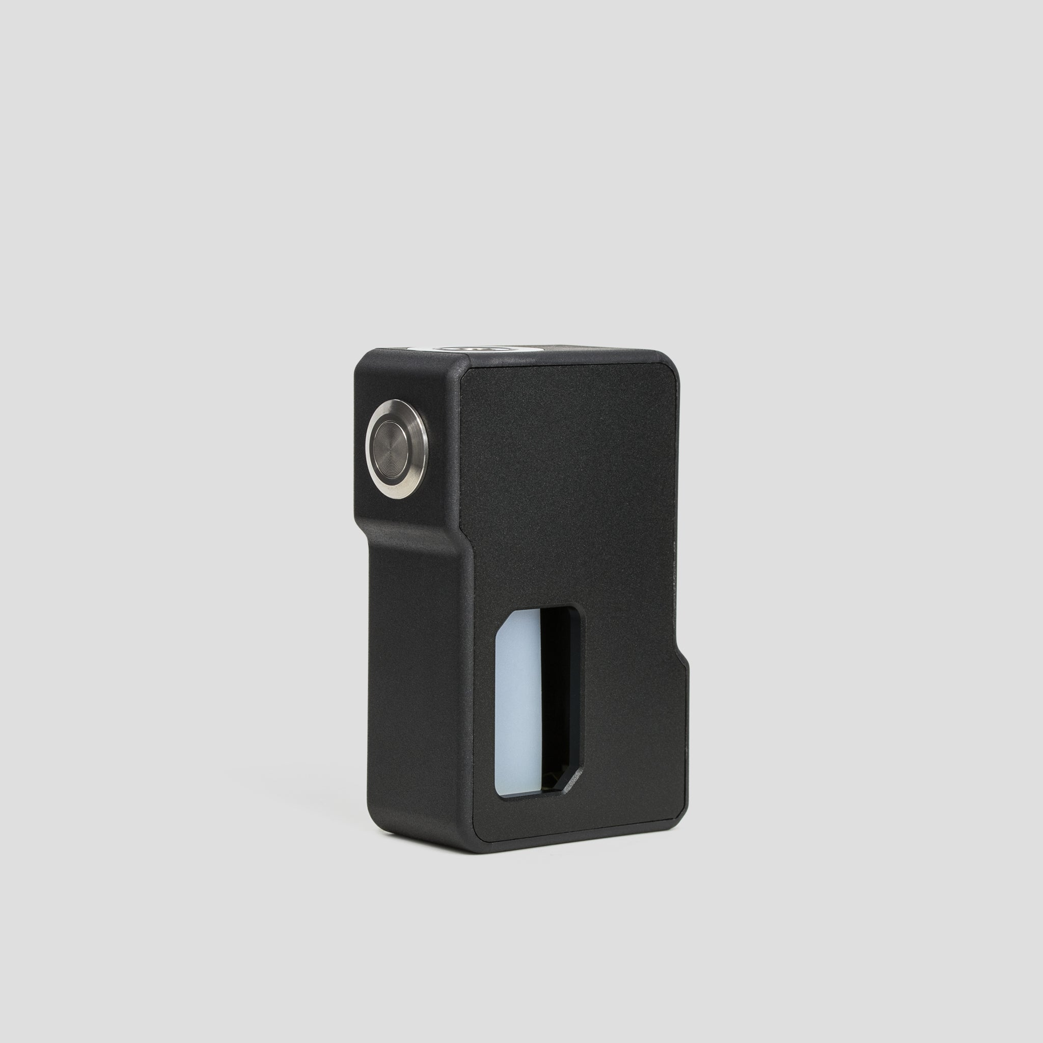 Augvape x Mass Mods S2 18650 MOSFET Mechanical Squonk Mod