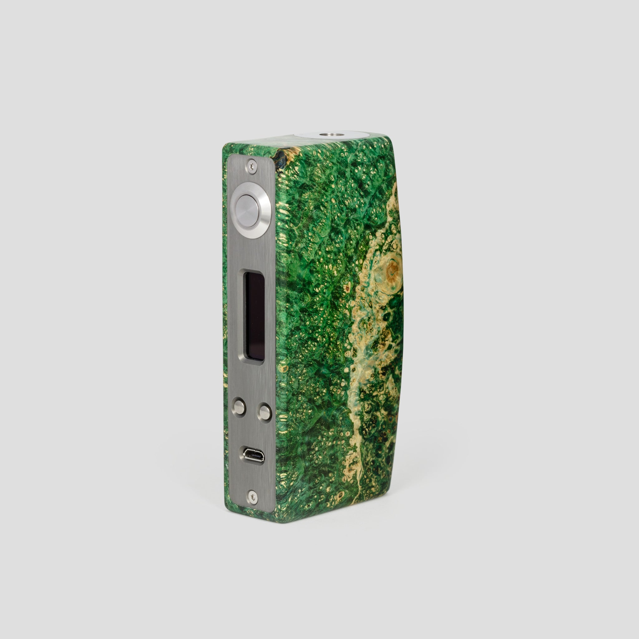 Axis Vapes M17 DNA 200 Stabilised Wood Mods