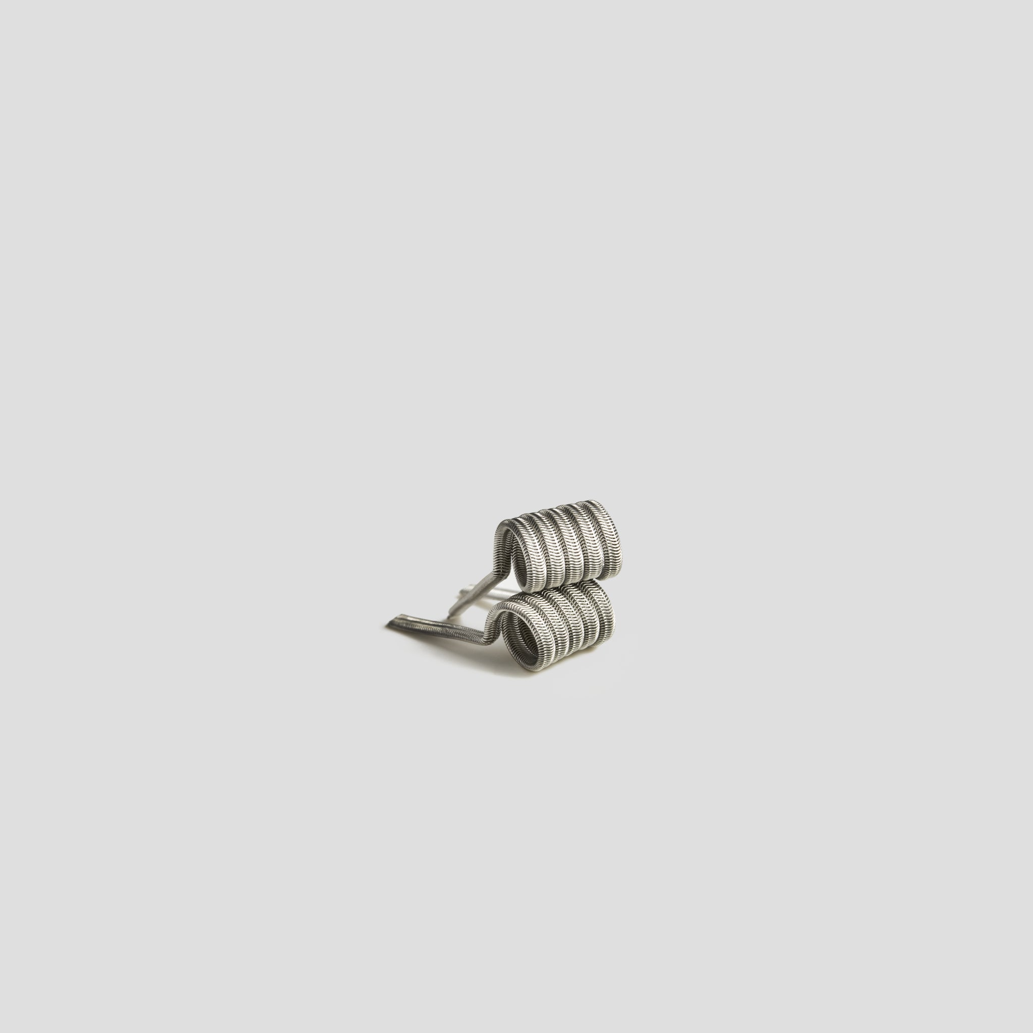 Coil Factor NiCr80 Pre-Built Nichrome Wire Coils