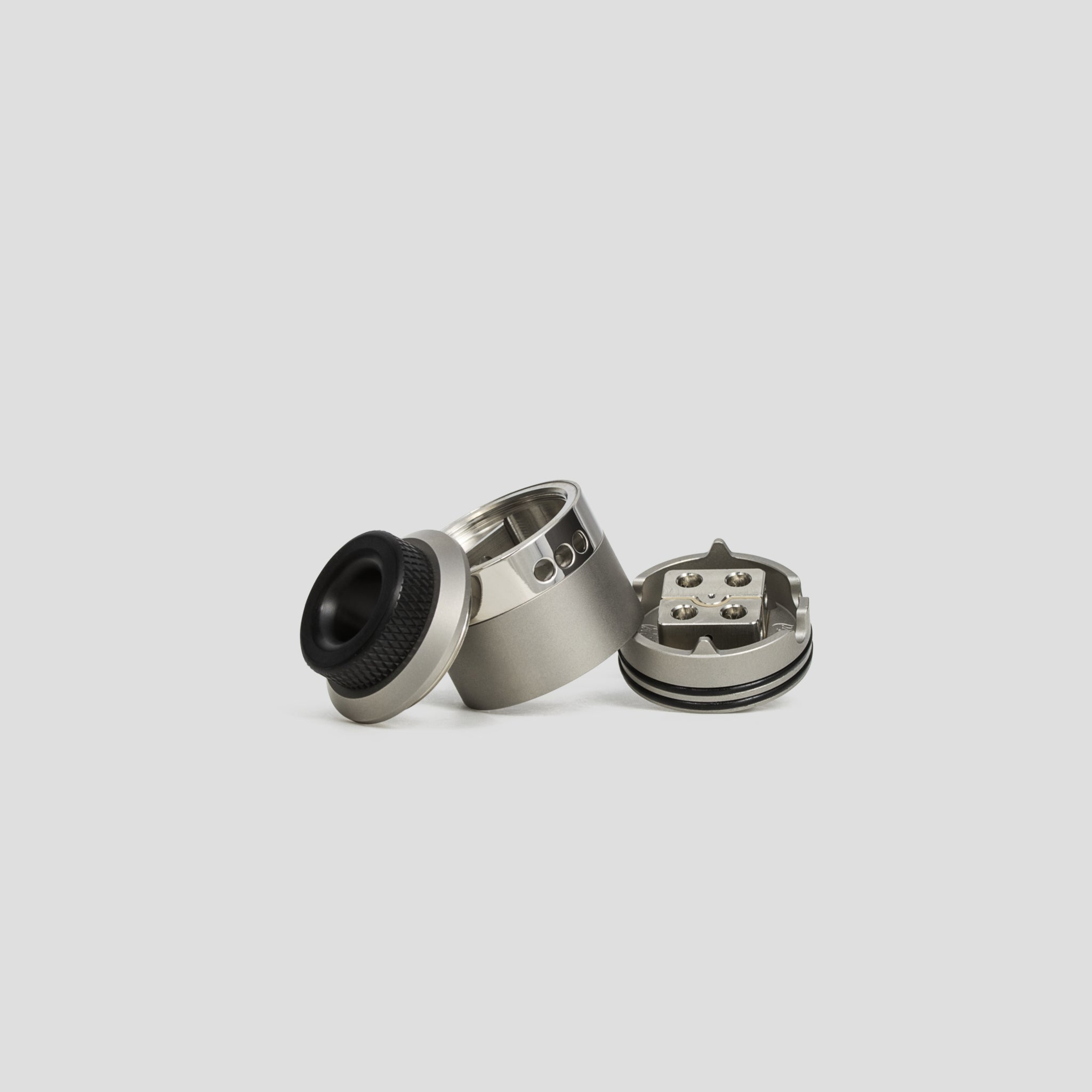 Coilturd An RDA for Vaping 24 RDA