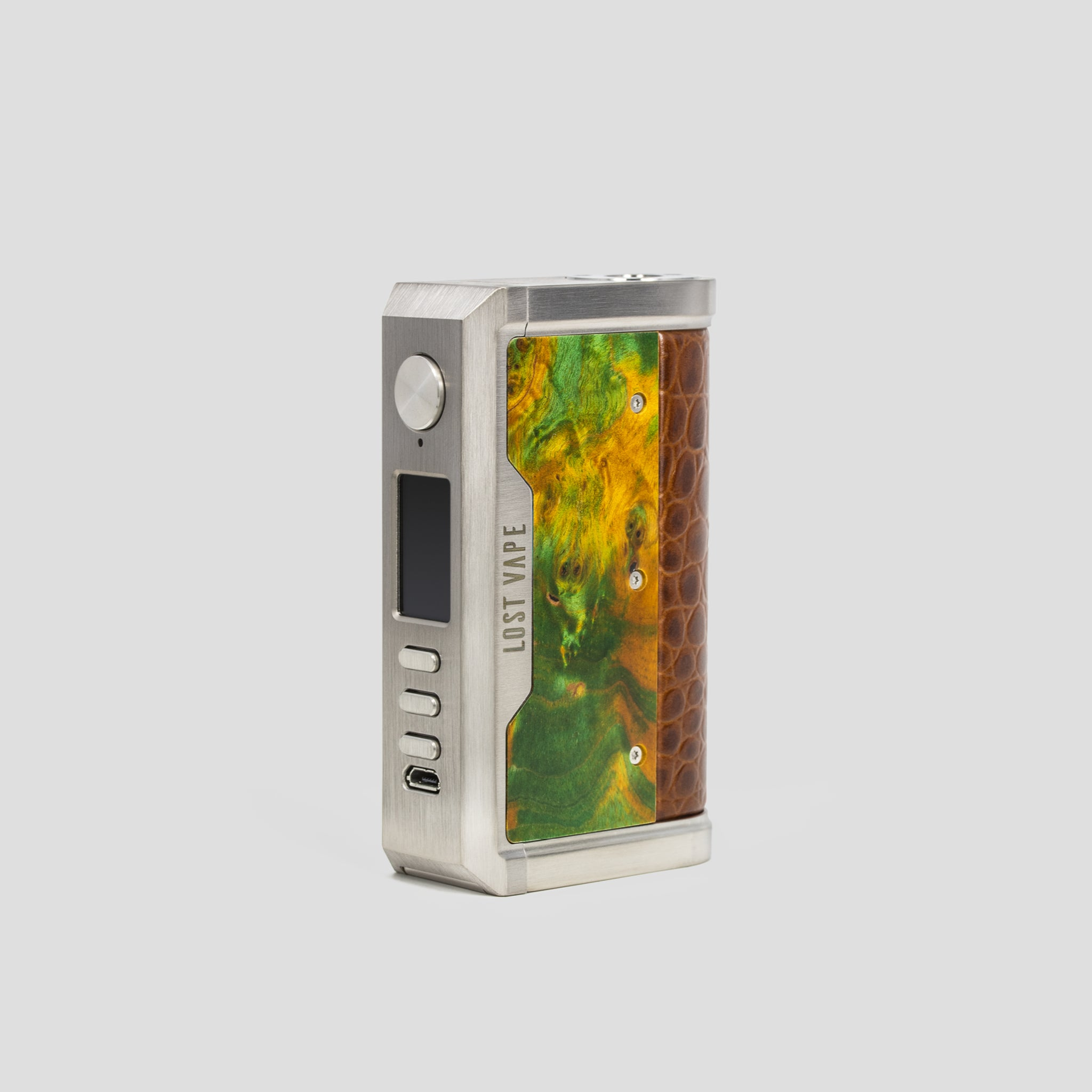 Lost Vape Centaurus DNA 250C Box Mod ~ Stabwood Limited Edition