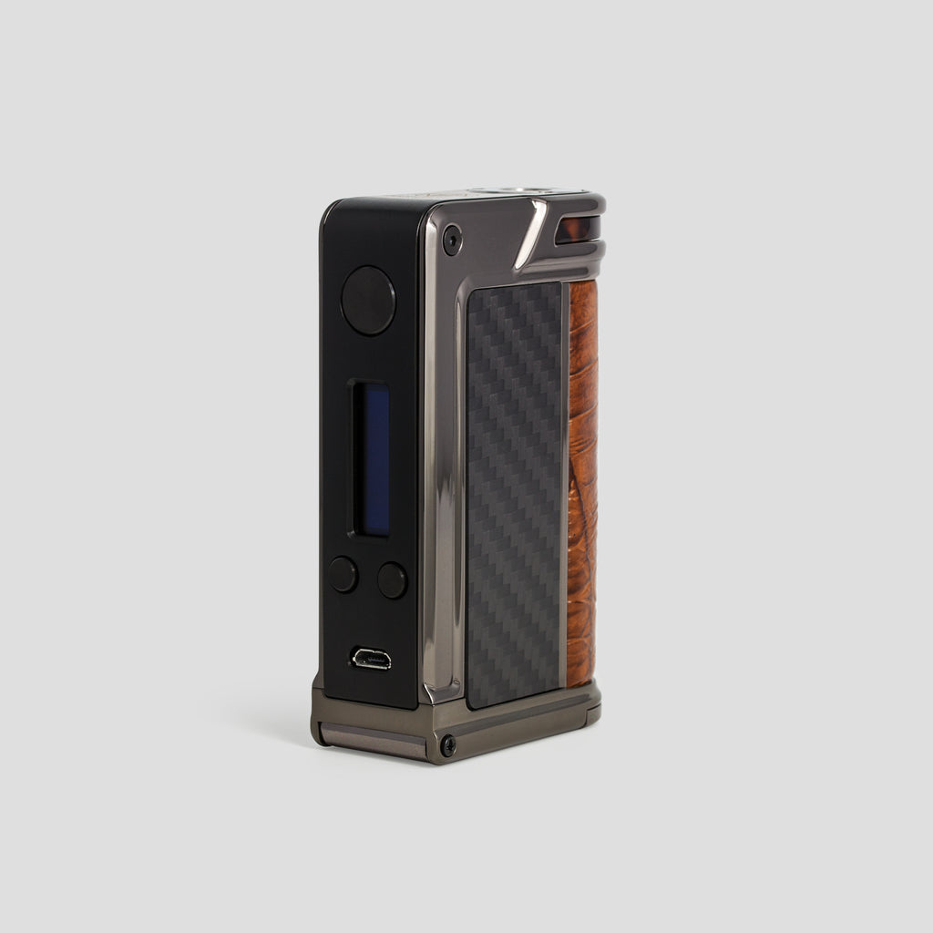 Lost Vape Paranormal DNA 166 Box Mod