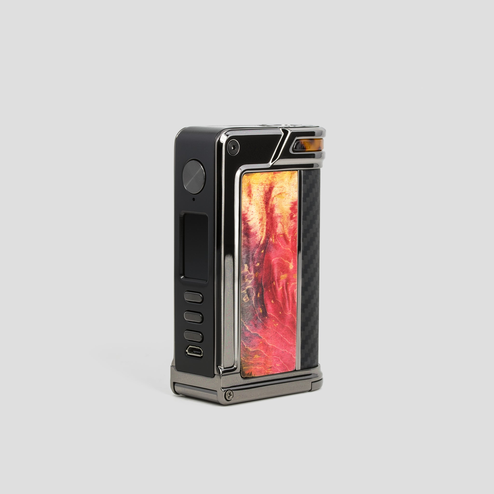 Lost Vape Paranormal DNA 250C Box Mod ~ Stabwood Limited Edition