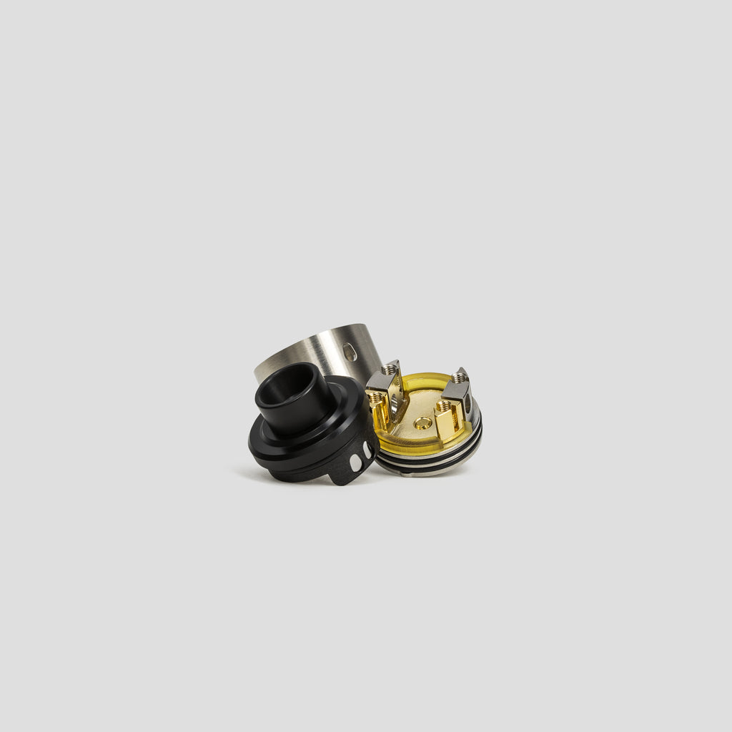 Pre-loved ~ Odis Design O-Atty V2 22 RDA