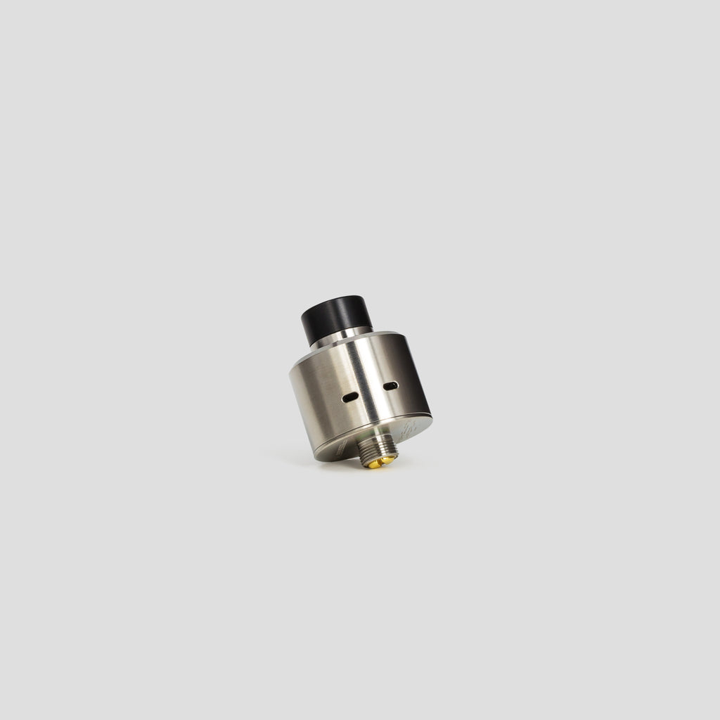 Psyclone Mods Hadaly 22 RDA ~ Titanium Limited Edition
