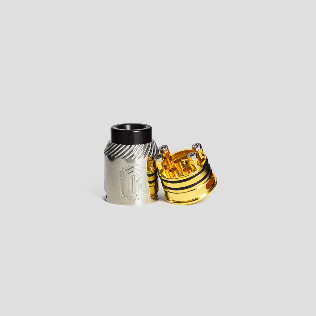 Reload Four Post V1.5 24 RDA
