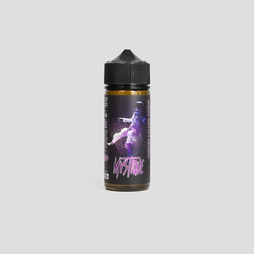 Sanctuary E-Liquid ~ Jelly