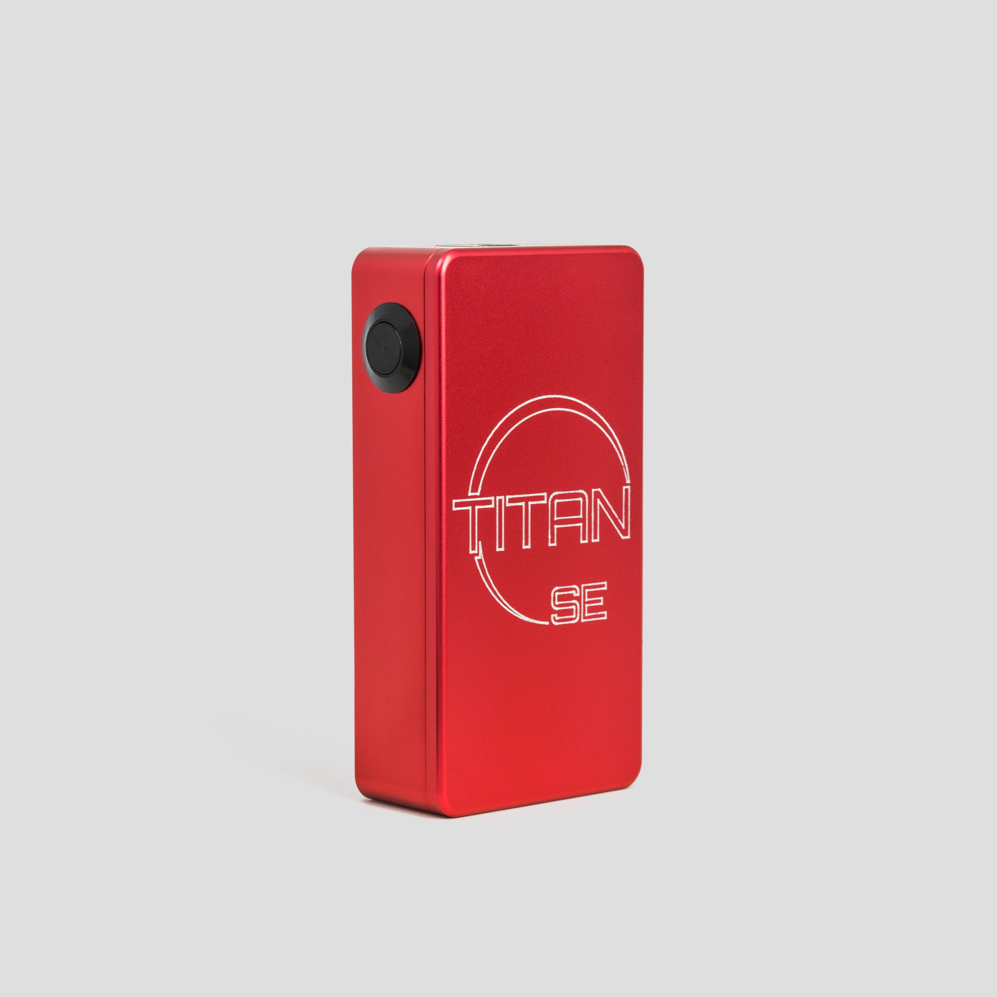 Silver Steam Vapor Titan V2 Series Mechanical Box Mod
