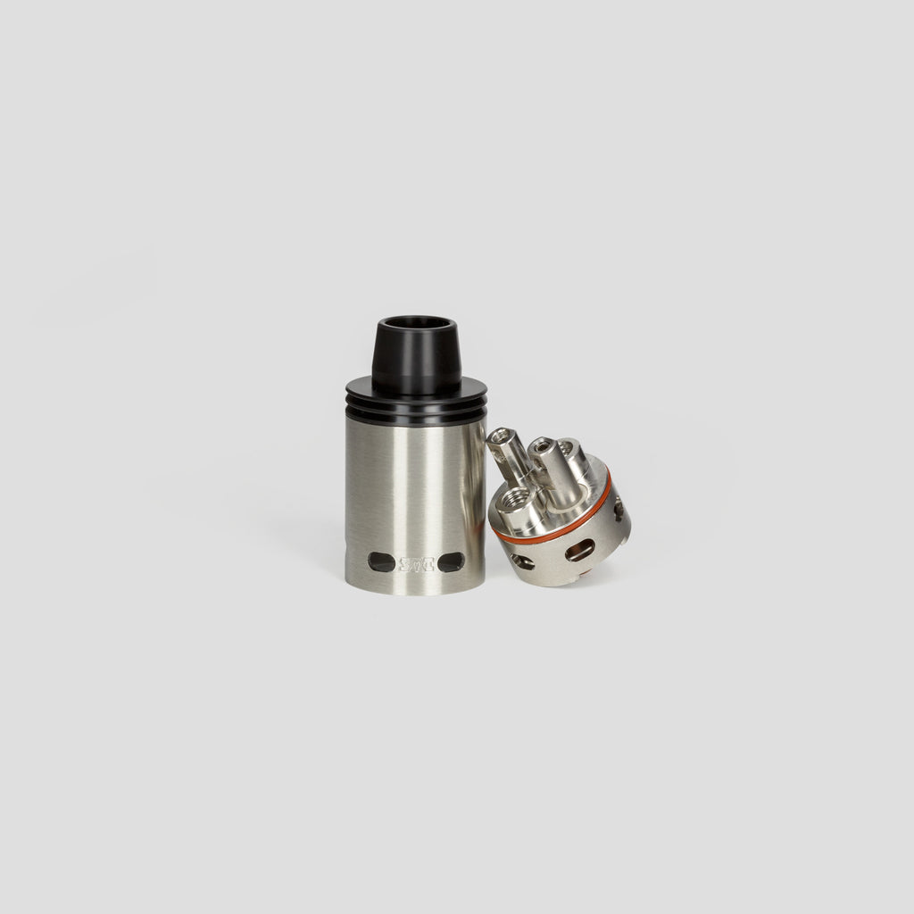 Sub Ohm Innovations Sub Zero Competition 22 RDA