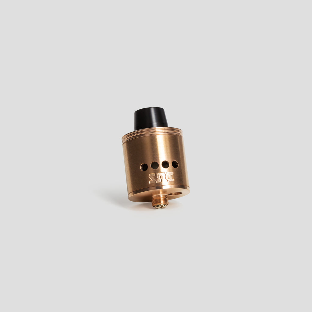 Sub Ohm Innovations Sub Zero X Mini 25 RDA