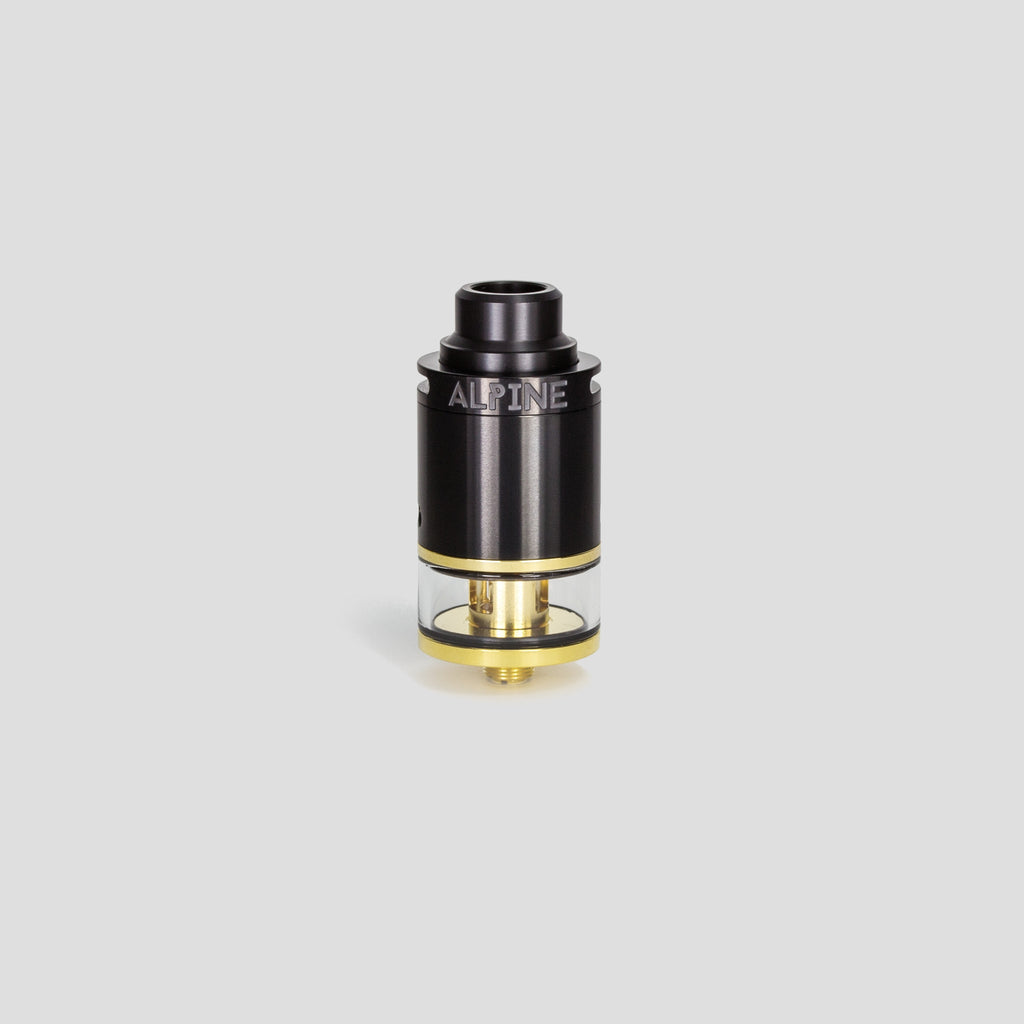 Syntheticloud Alpine 24 RDTA