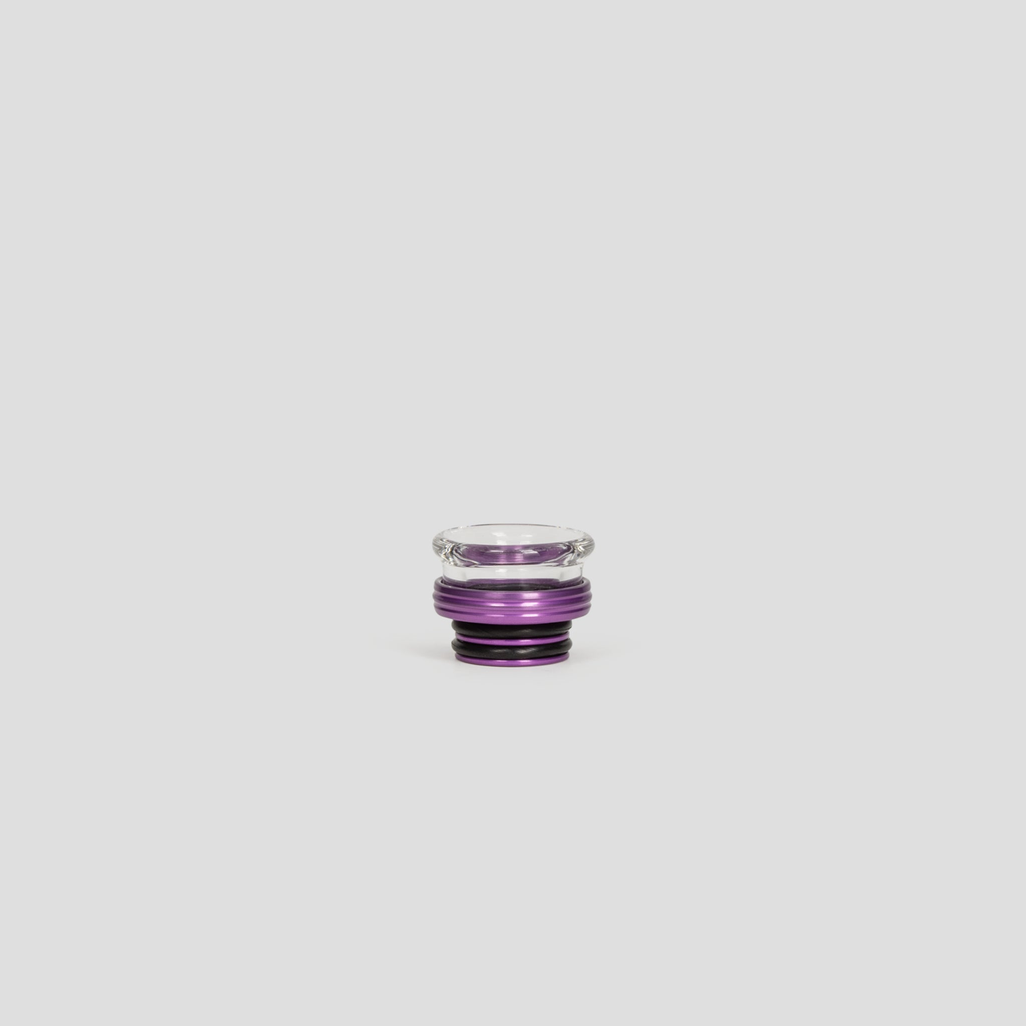 Trinity Copa 810 Glass Drip Tips