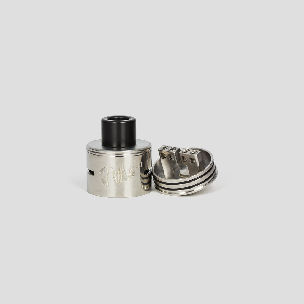 Twisted Messes Quad Terminal 30 RDA