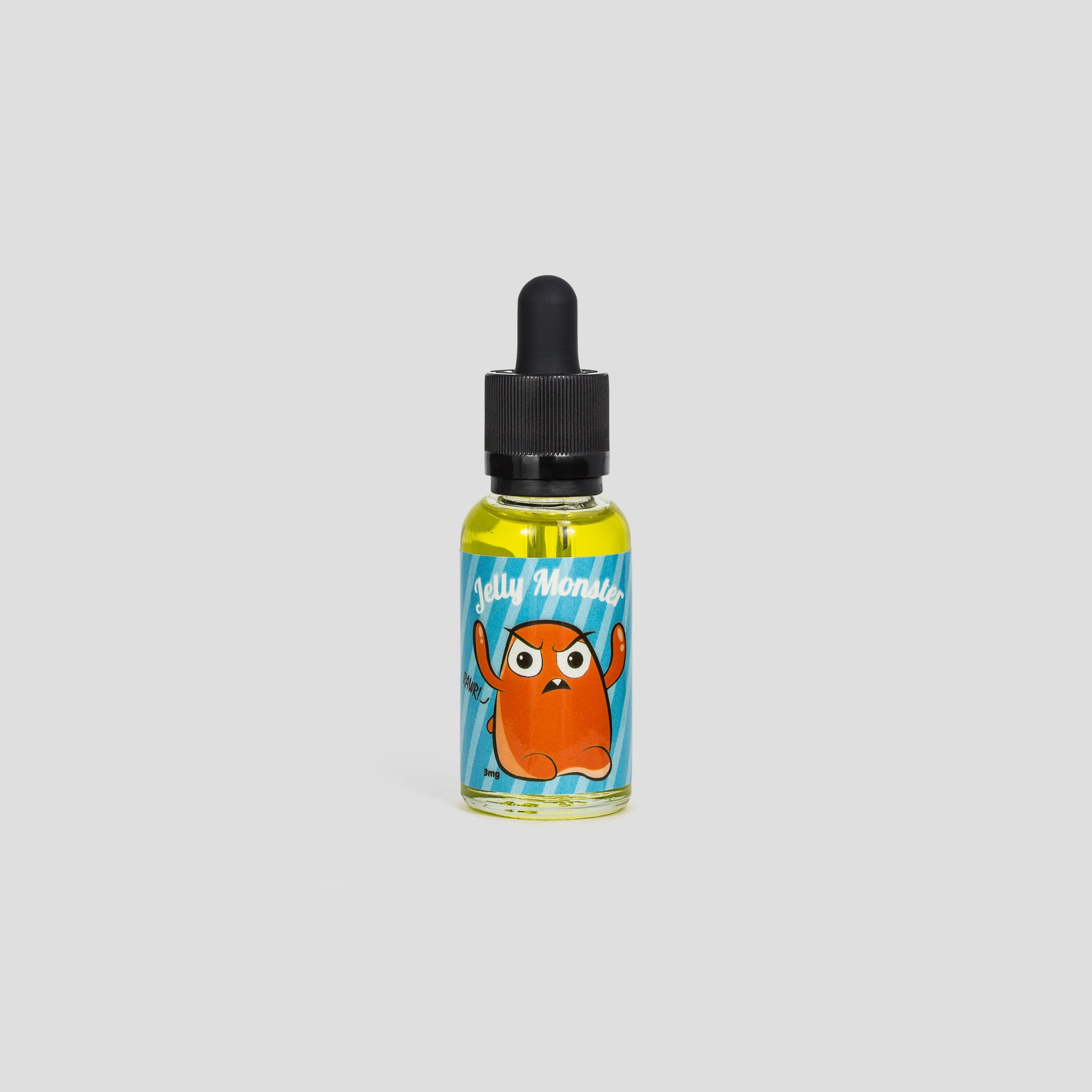 Wiener Vape Co ~ Jelly Monster