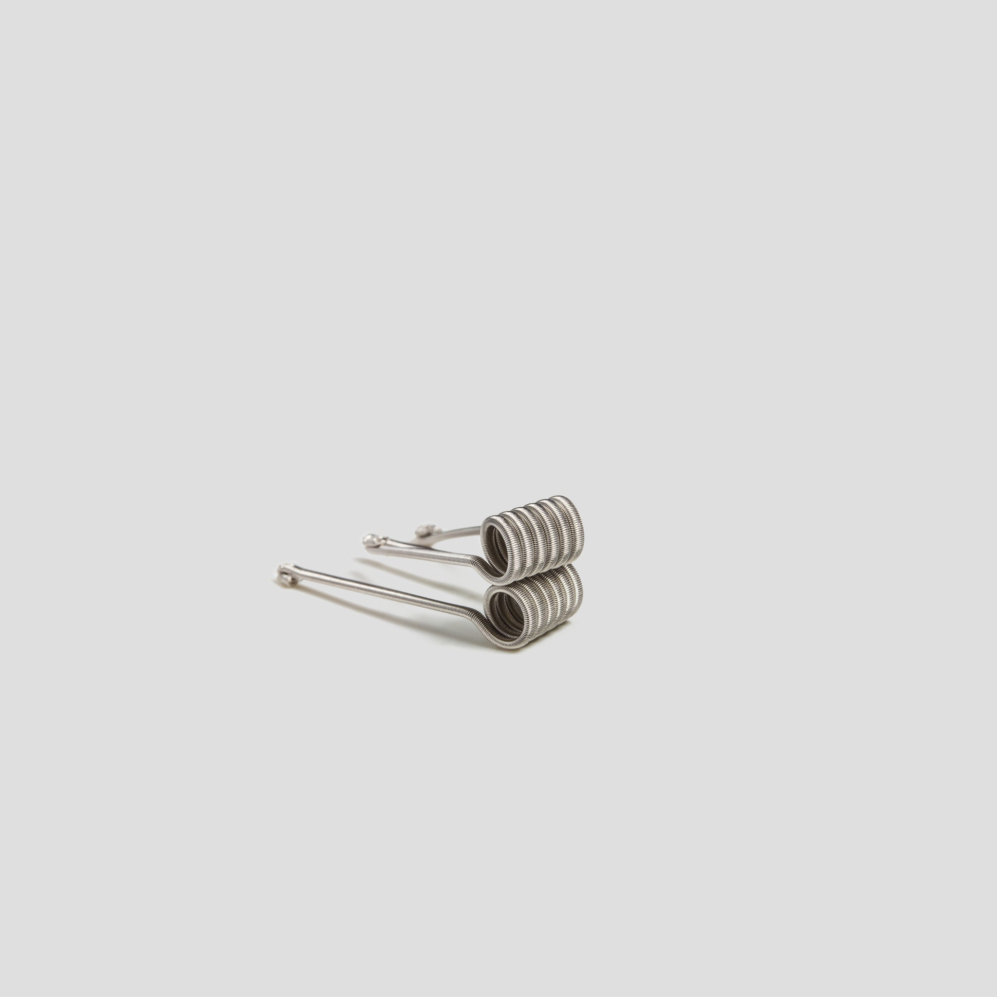 gasPhase NiCr80 Pre-Built Nichrome Wire Coils