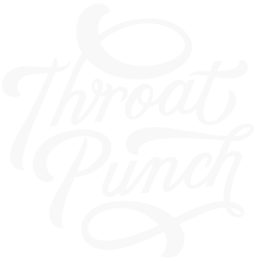 Throat Punch
