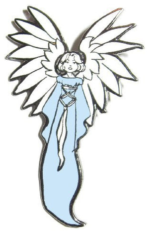 Pin - Angel