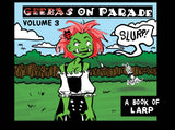Geebas on Parade, vol. 3