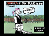 Geebas on Parade, vol. 2