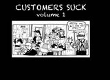 Customers Suck vol. 1