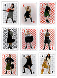 Devil's Panties Playing Cards: Kilt Deck