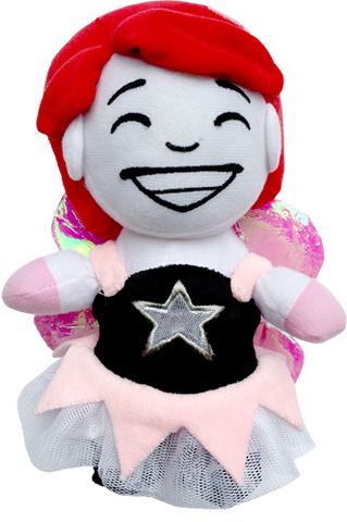 Princess Plush