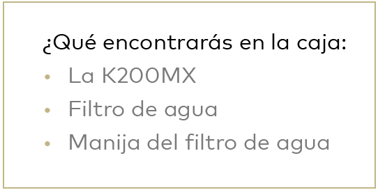 K200MX Brewer