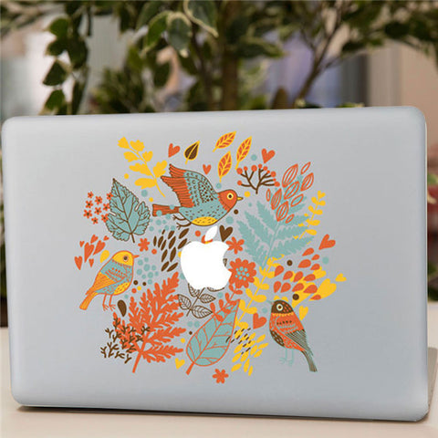 Laptop Stickers - Ohana Graphix