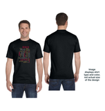 Religious Words - Religious Apparel - Ohana Graphix - Christian Shirt