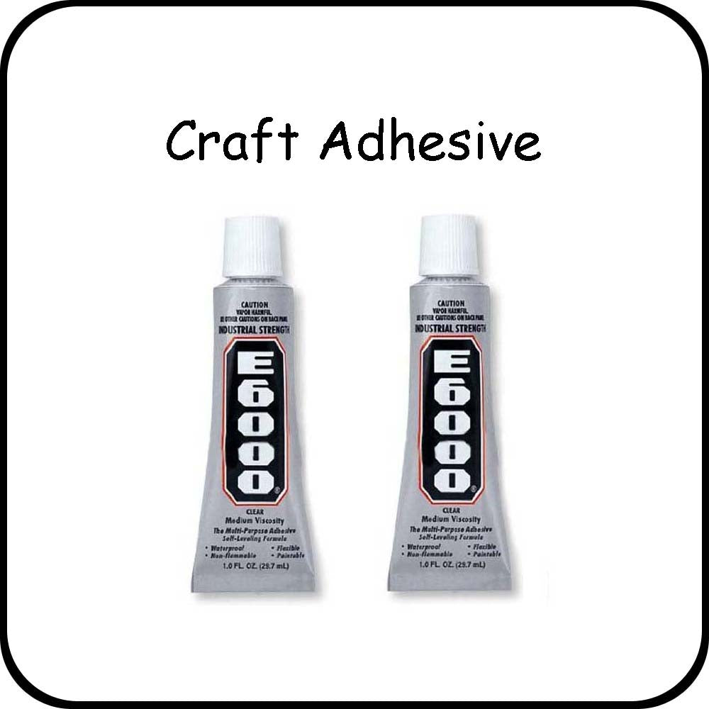 Craft Adhesive