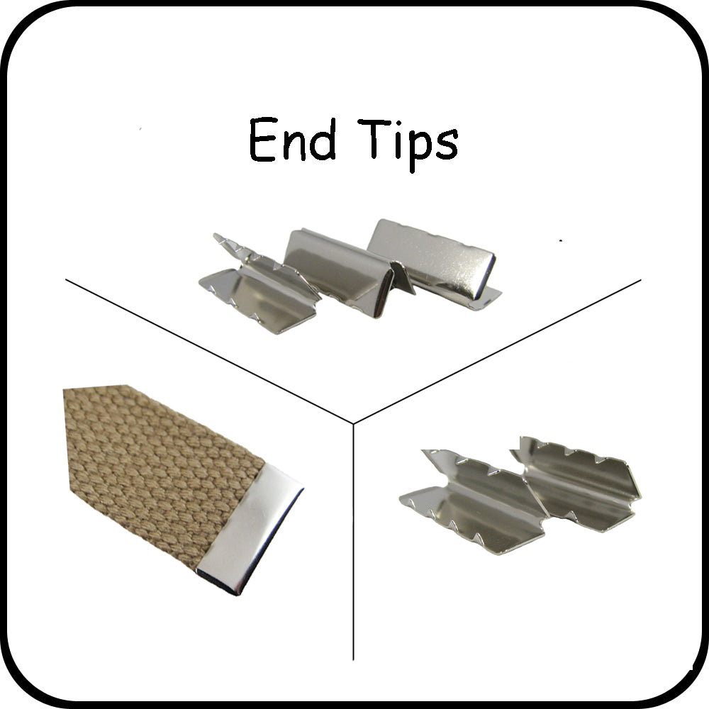 End Tips