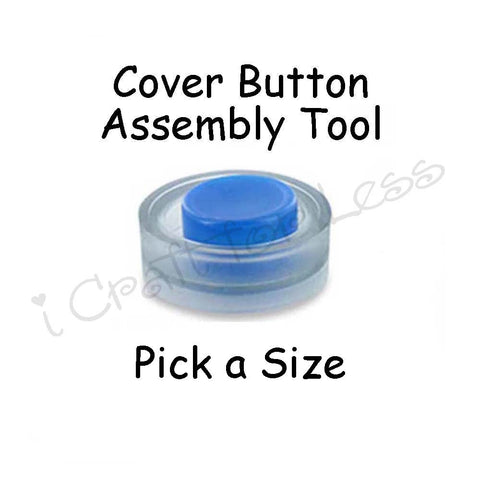 Cover Button Aseembly Tool