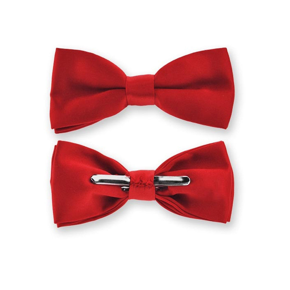 Bow Tie Clips / Bow Tie Clip On Hardware / Bow Tie