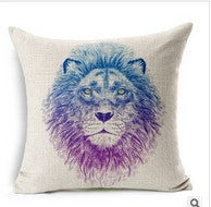 Pillow Case | Lion