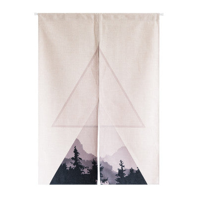 Door Curtain | Noren Tapestry