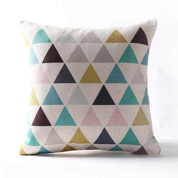 Pillow Case | Geo