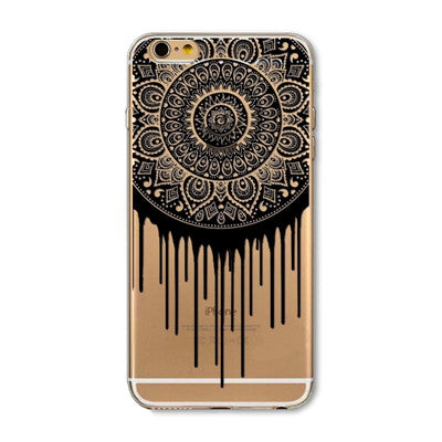 iPhone 6/6s Case | Black Line Series