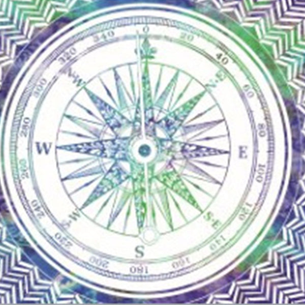 Tapestry | Lost Compass Mandala