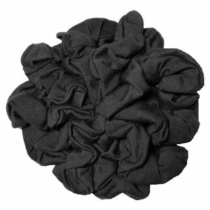 Cotton Scrunchies, standard // PIECE, PACK or CASE