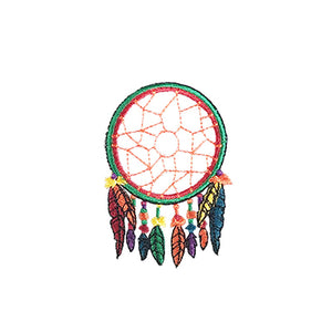 Dreamcatcher patch