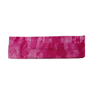 wholesale tie dye headbands