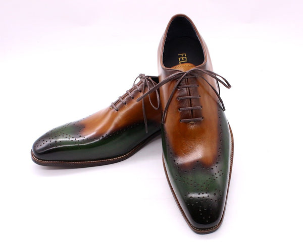 Michael Harris Leather Shoes